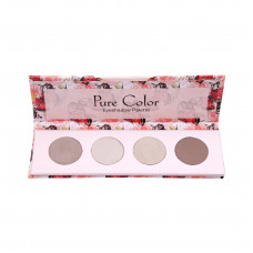 PURE COLOR EYESHADOW PALETTE 76 GOLD