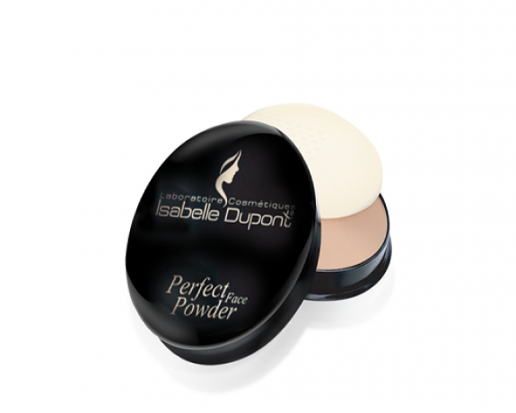 PERFECT FACE POWDER