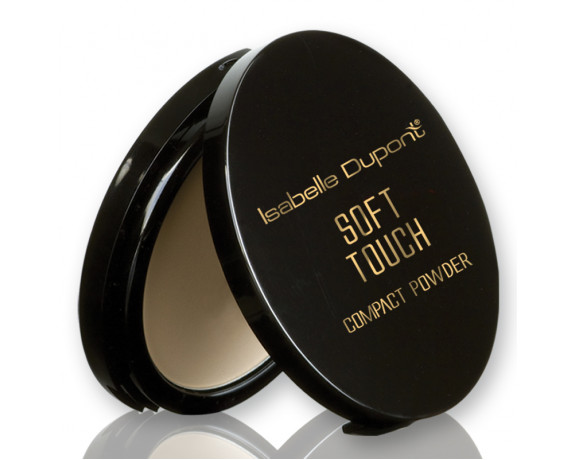 SOFT TOUCH COMPACT POWDER