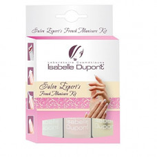 SALON EXP. FRENCH MANICURE KIT
