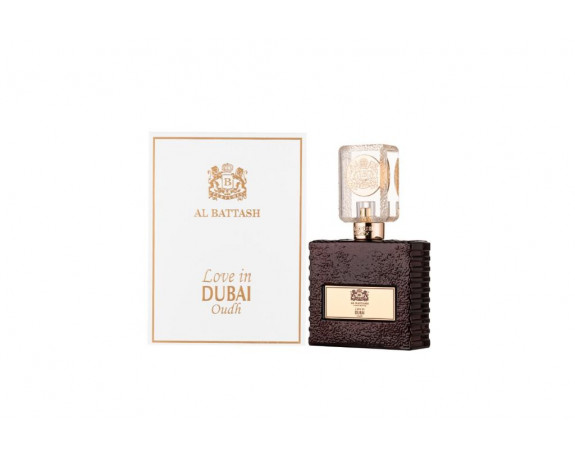 Love In Dubai Oudh 100ML